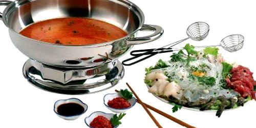 Yao Hon - Cambodian fondue